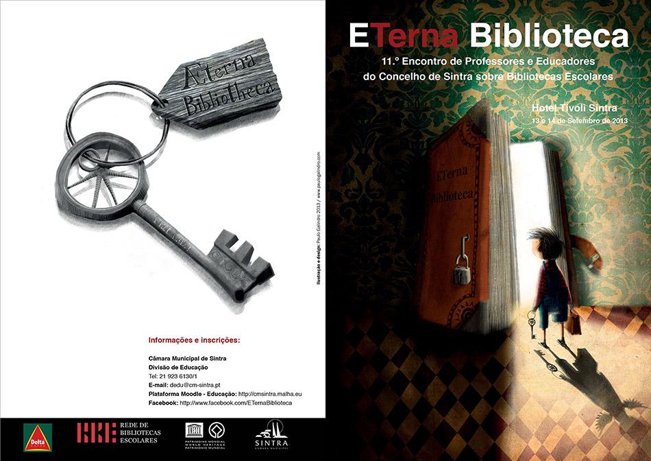 Eterna Biblioteca2013-programa-PauloGalindro