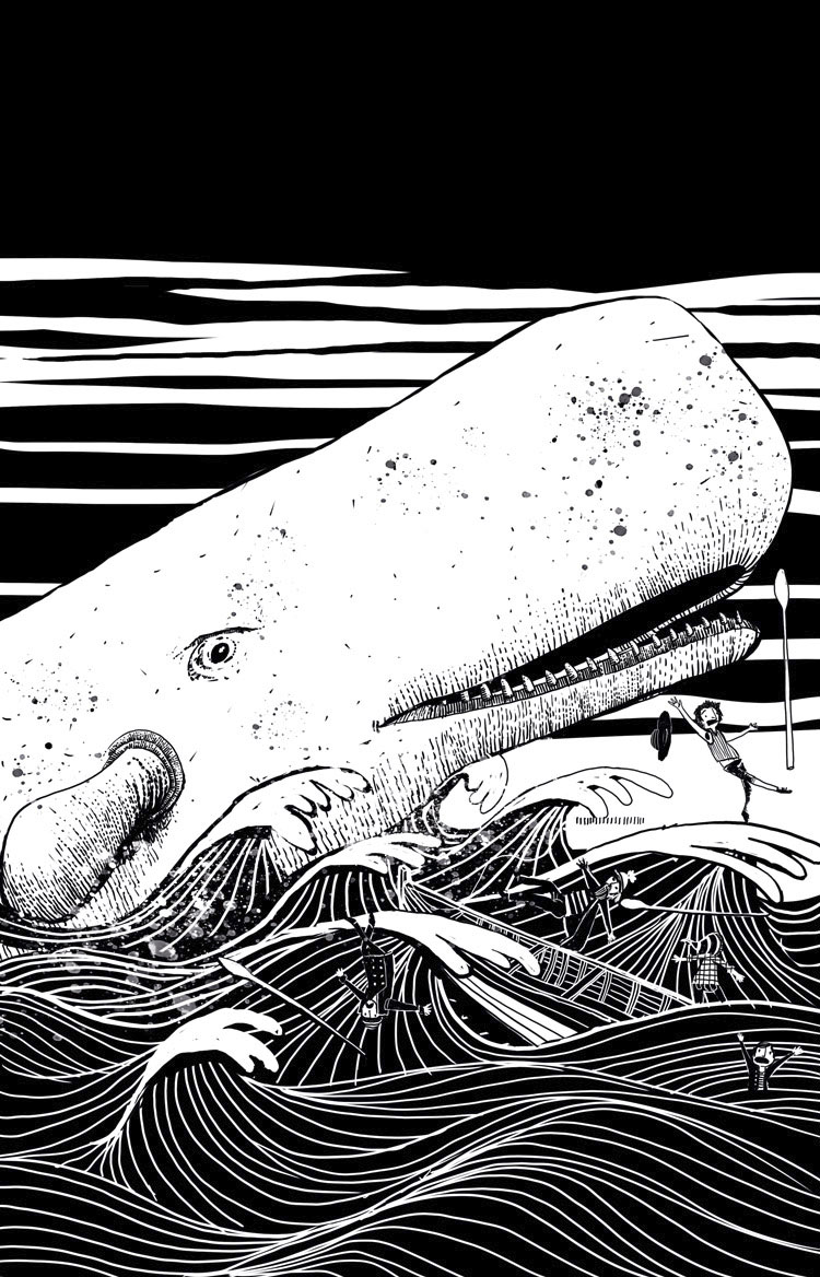 HBBR 20183649 TXT F 32 PauloGalindro - The story of a white Whale