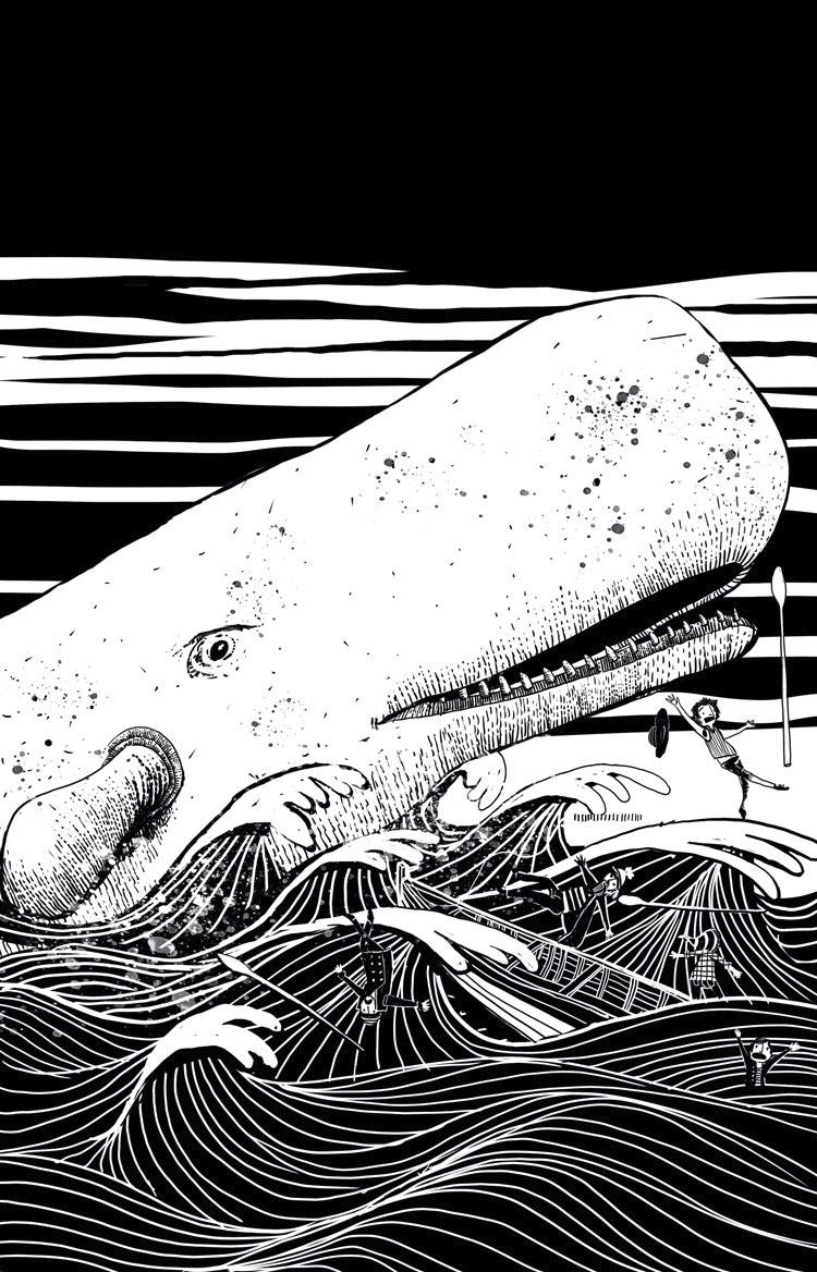 HBBR 20183649 TXT F 32 PauloGalindro - História de uma baleia branca