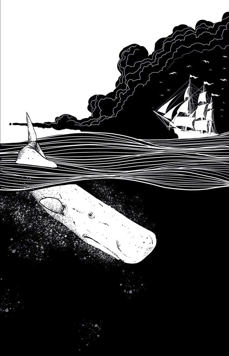 HBBR 20183649 TXT F 34 PauloGalindro - História de uma baleia branca