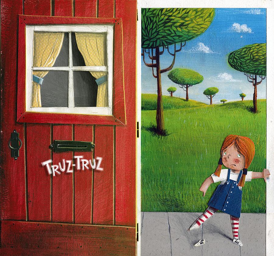 TruzTruz 01 300DPI RGB PauloGalindro - Knock-Knock