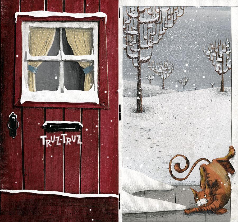 TruzTruz 02 300DPI RGB PauloGalindro - Knock-Knock