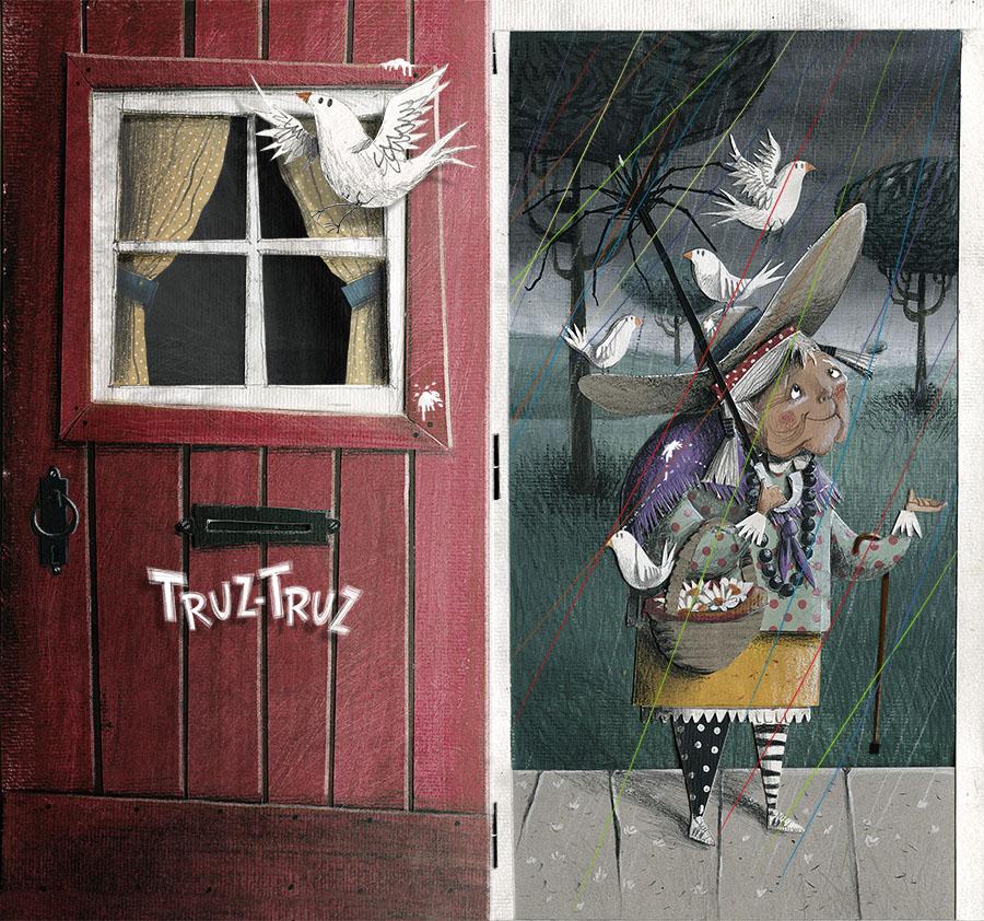 TruzTruz 04 300DPI RGB PauloGalindro - Knock-Knock