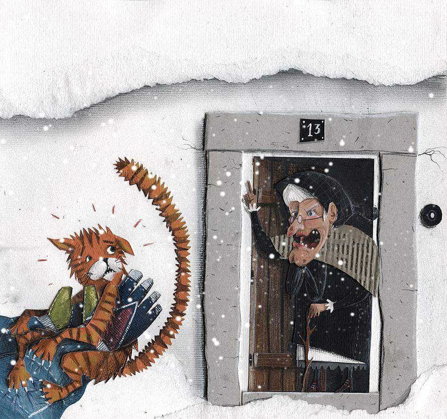 TruzTruz 11 300DPI RGB PauloGalindro - Knock-Knock